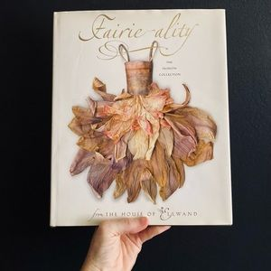 Fairie-ality: The Fashion Collection from the House of Ellwand Coffee Table Book